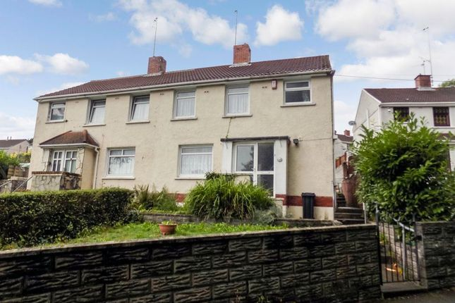 Thumbnail Property to rent in Greenwood Road, Baglan, Port Talbot