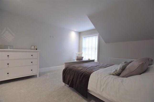 Bedroom 3 of Northen Grove, West Didsbury, Didsbury, Manchester M20
