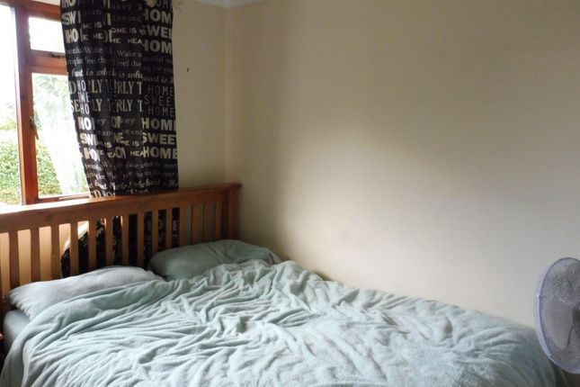Bedroom Two of Gipsy Green Lane, Wath Upon Dearne S63