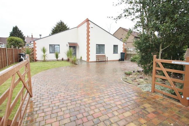 Thumbnail Detached bungalow for sale in Eaton Close, Fishponds, Bristol