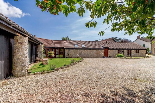 Thumbnail Detached house for sale in Green Street, Caldicot, Monmouthshire
