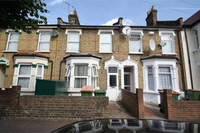 Thumbnail Terraced house to rent in Monega Road, Manor Park, London