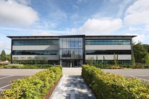 Thumbnail Office to let in Maplewood, Chineham Park, Crockford Lane, Basingstoke