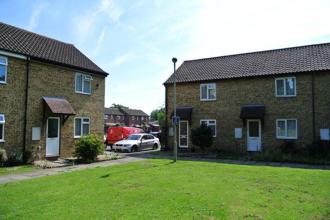 Detached house to rent in Runcie Place, Westgate Court Avenue, Canterbury