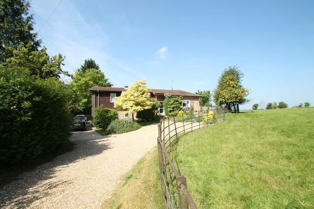 Thumbnail Detached house for sale in Mythe Road, Tewkesbury