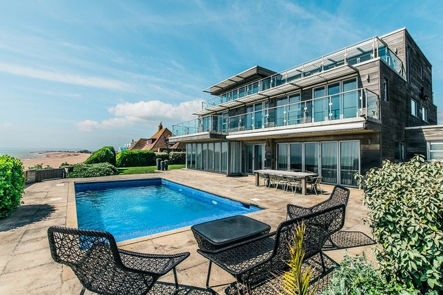Thumbnail Detached house for sale in Herbrand Walk, Bexhill-On-Sea, East Sussex