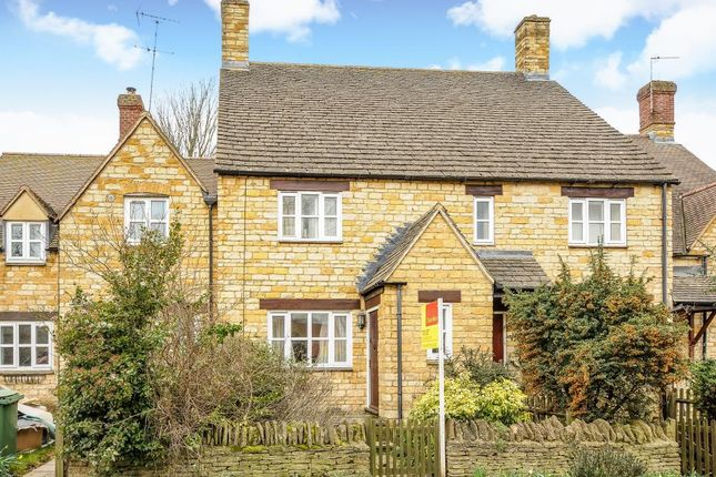Thumbnail Cottage to rent in Long Compton, Chipping Norton