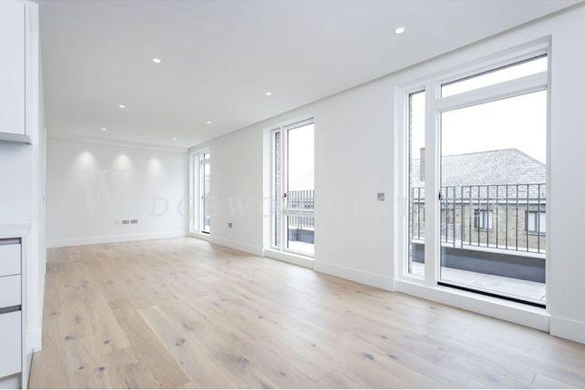 Thumbnail Flat for sale in Atrium Apartments, 12 West Row, Ladbroke Grove, London
