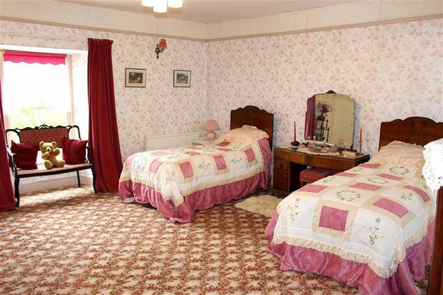Master Bedroom of Rickeston Bridge, Haverfordwest SA62
