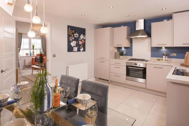 """4 bed detached house for sale in """"Menzies"""" at Westbarr Drive, Coatbridge ML5"""