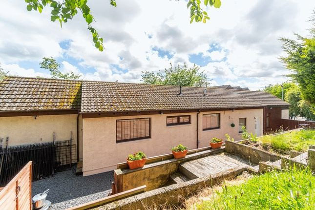 Thumbnail Detached bungalow for sale in Cumnock