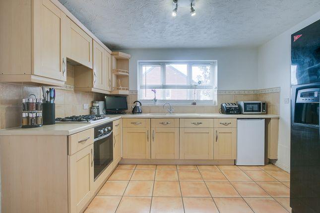 Kitchen of Royal Worcester Crescent, The Oakalls, Bromsgrove B60