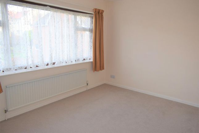 Bedroom Two of Halloughton Road, Southwell NG25