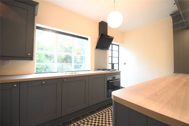 Kitchen of Reading Road, Woodley, Berkshire RG5