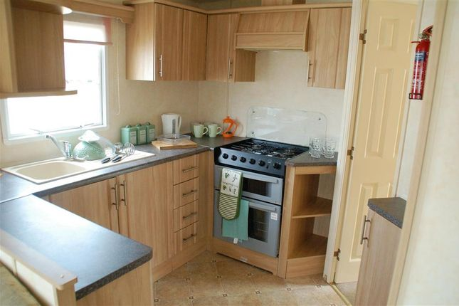 Kitchen of Reach Road, St. Margarets-At-Cliffe, Dover, Kent CT15