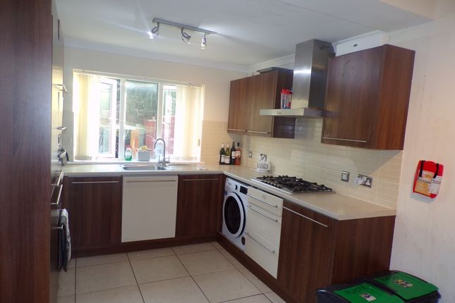 Thumbnail Terraced house to rent in Elba Crescent, Crymlyn Burrows Swansea