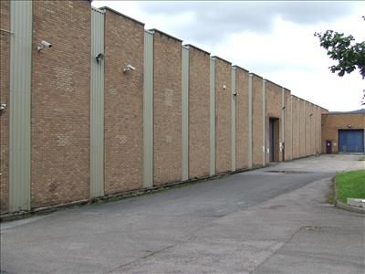 Thumbnail Light industrial for sale in Valley Enterprise Park, Hadnock Road, Monmouth
