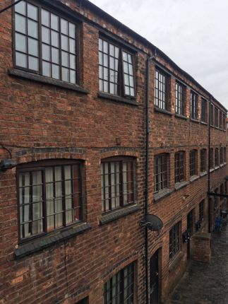 Thumbnail Flat to rent in Parzival Court, Bradford Street