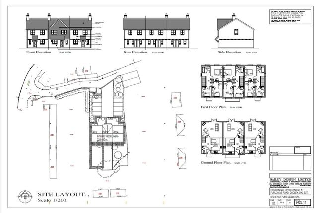 Thumbnail Land for sale in Dudley Road, Sedgley, Dudley