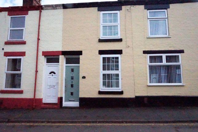 Thumbnail Terraced house for sale in Picow Street, Runcorn
