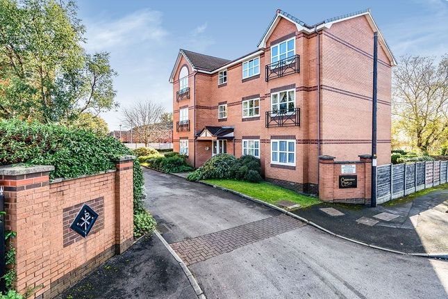 2 bed flat to rent in Longview Drive, Wardley, Swinton, Manchester M27