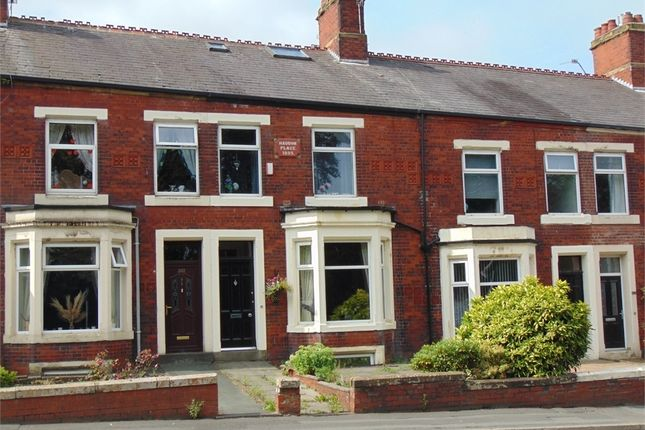 4 bed terraced house for sale in Burnley Road, Padiham, Burnley, Lancashire BB12