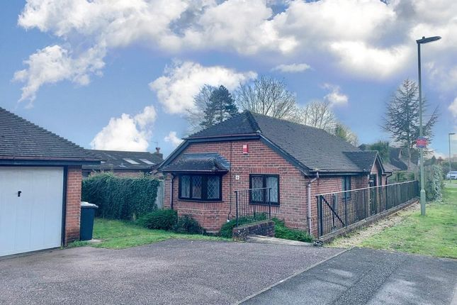 Thumbnail Bungalow to rent in Loader Close, Kings Worthy, Winchester