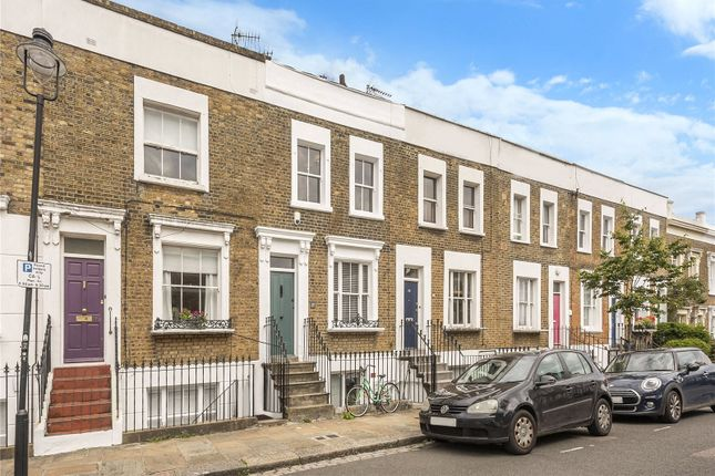2 bed flat for sale in Alma Street, London NW5