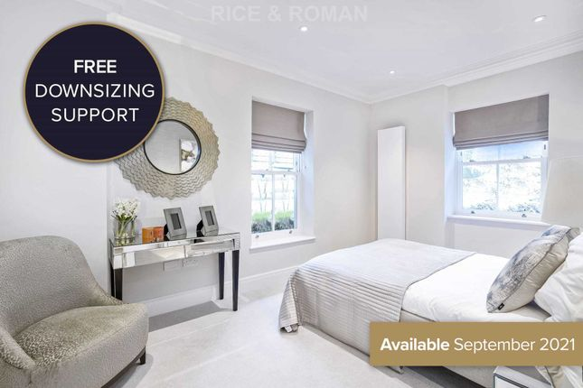 Thumbnail Flat for sale in Mulberry Court, Hampton Wick
