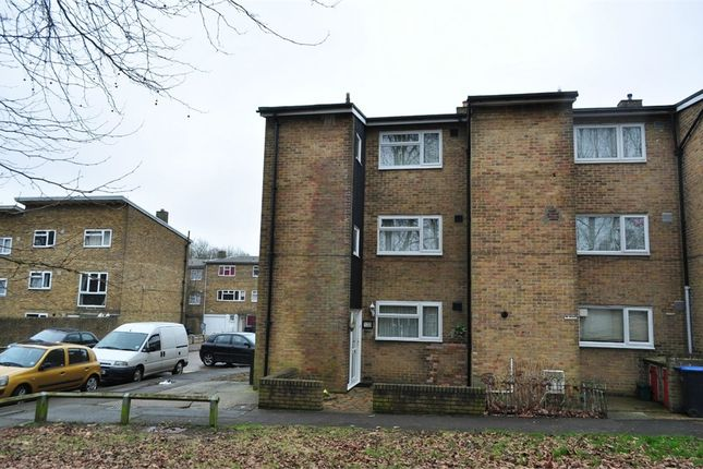 Thumbnail End terrace house to rent in Ladyshot, Harlow, Essex