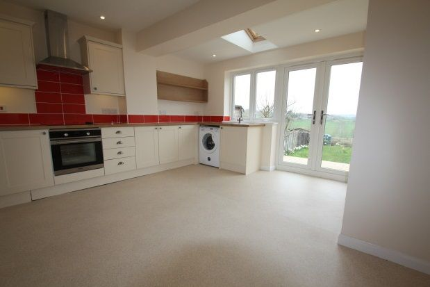 Thumbnail Cottage to rent in Bremhill, Calne