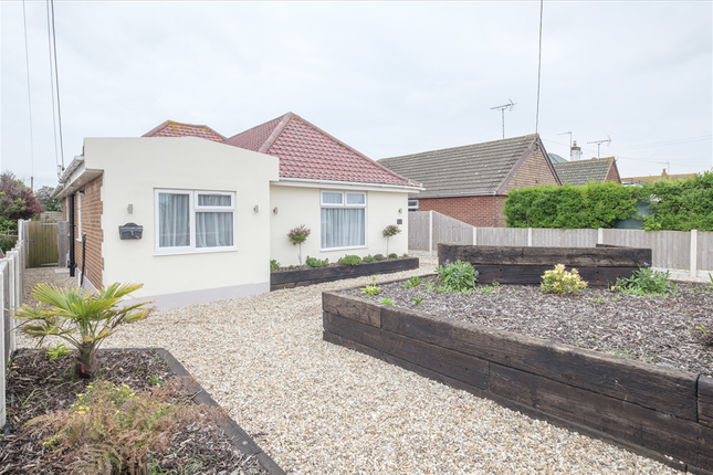 Thumbnail Bungalow for sale in Dunes Road, Greatstone, Kent United Kingdom