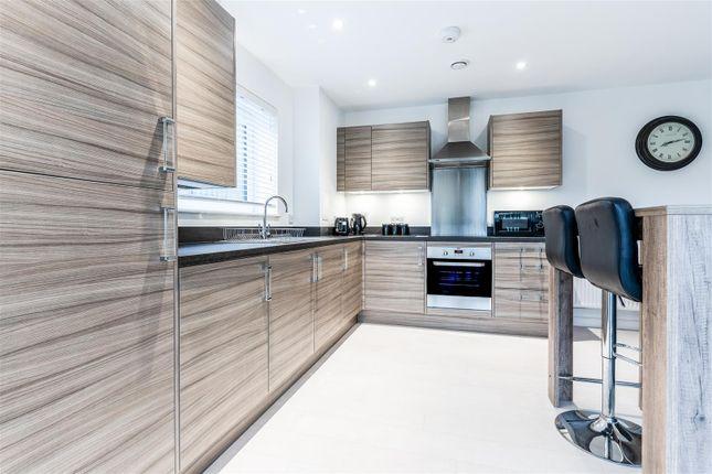 Kitchen-2 of Havelock Drive, Greenhithe DA9