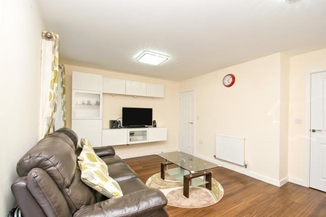 Lounge of Grays, Thurock, Essex RM16