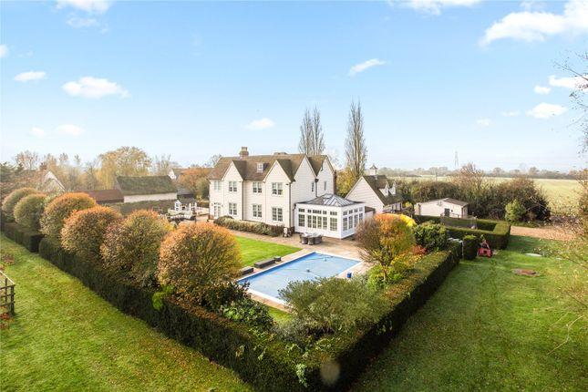 Thumbnail Property for sale in Great Hadham Road, Bishop's Stortford, Hertfordshire