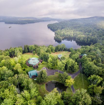 Thumbnail Villa for sale in Near Morrisville, Vermont, East Coast, United States