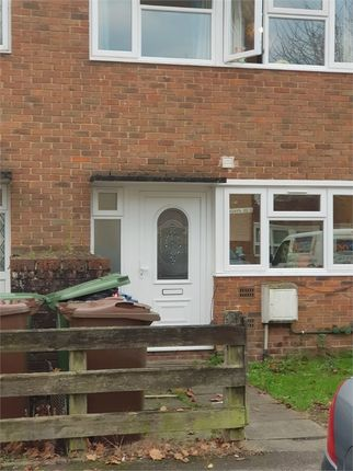 Thumbnail Terraced house to rent in Augustine Road, Harrow Weald, Middlesex