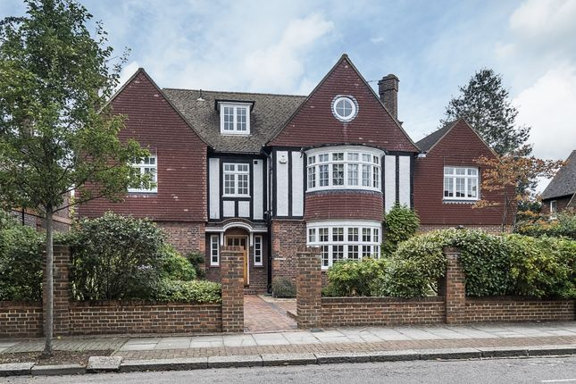Thumbnail Detached house to rent in Westmead, London