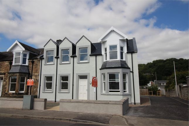 Thumbnail Flat for sale in Kinghorn Road, Burntisland, Fife