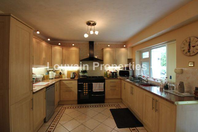 Thumbnail Detached house for sale in Bethel Avenue, Georgetown, Tredegar, Blaenau Gwent.