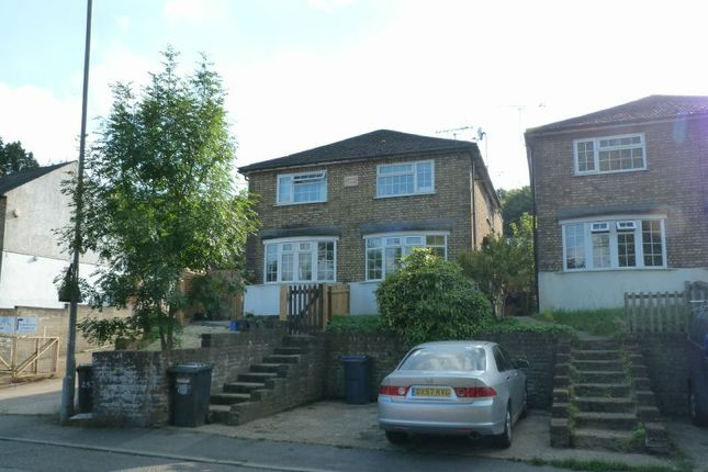 Thumbnail Semi-detached house for sale in Boundary Road, Loudwater, High Wycombe