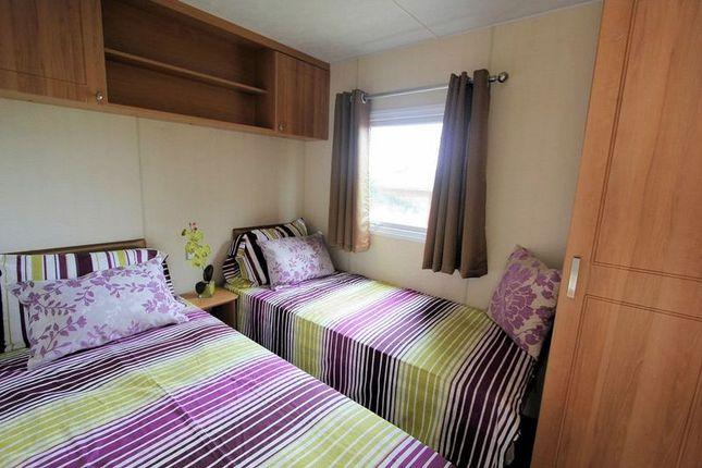 Twin Bedroom of Holywell Road, Rhuallt, St. Asaph LL17