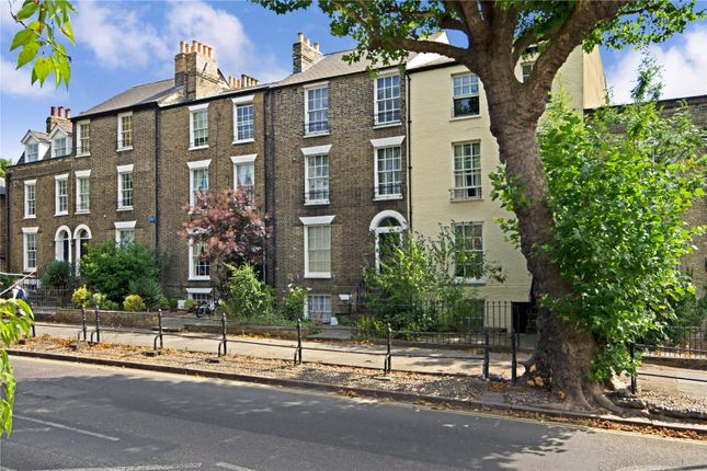 Thumbnail Terraced house to rent in Maids Causeway, Cambridge