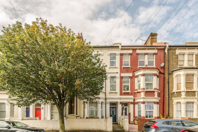 Thumbnail Flat to rent in Portnall Road, Queen's Park