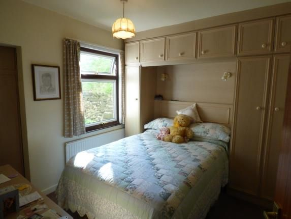 Bedroom 1 of New Road, Brynteg, Wrexham, Wrecsam LL11