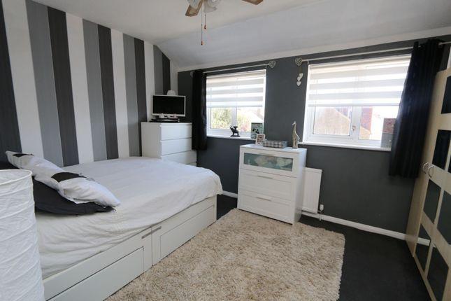 Bedroom One of Broomfield Road, Swanscombe DA10