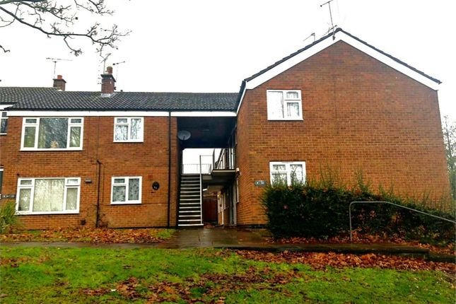 Thumbnail Flat to rent in Westmorland Road, Coventry, West Midlands