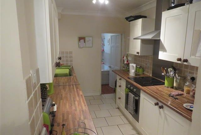 Thumbnail Property to rent in Crittens Road, Great Yarmouth