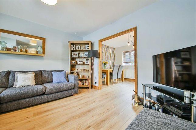 Thumbnail Semi-detached house for sale in Beech Close, Rishton, Blackburn