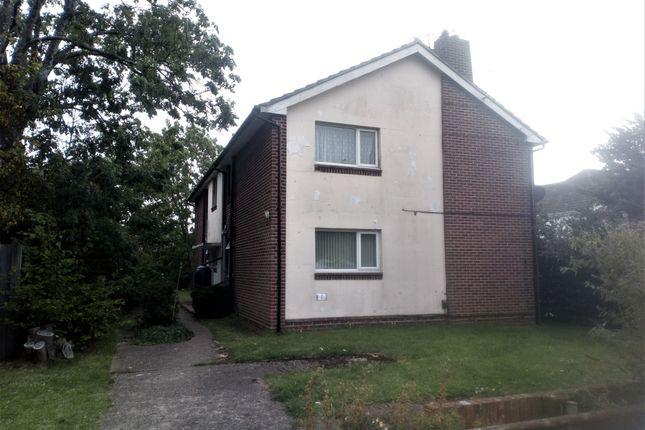 Claudeen Close, Southampton SO18